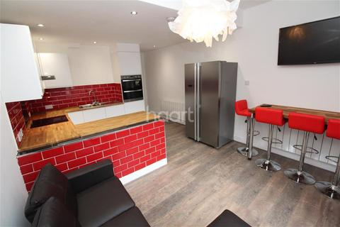 4 bedroom flat to rent - Granby Buildings, Granby Street central Leicester