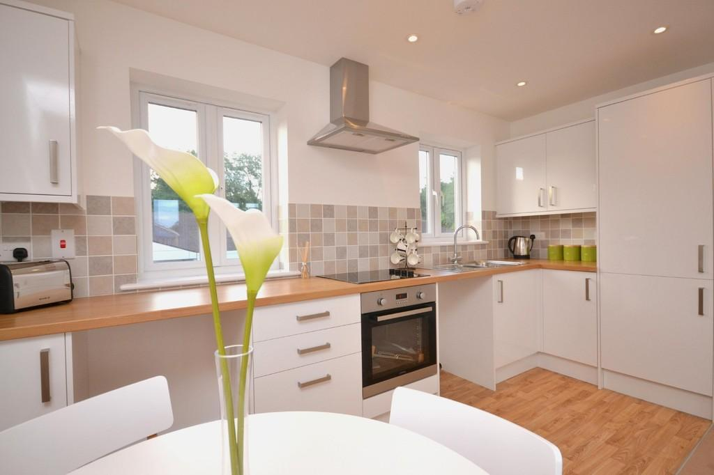 1 Bedroom Apartment Flat for sale in Atherley Park Way, Shanklin