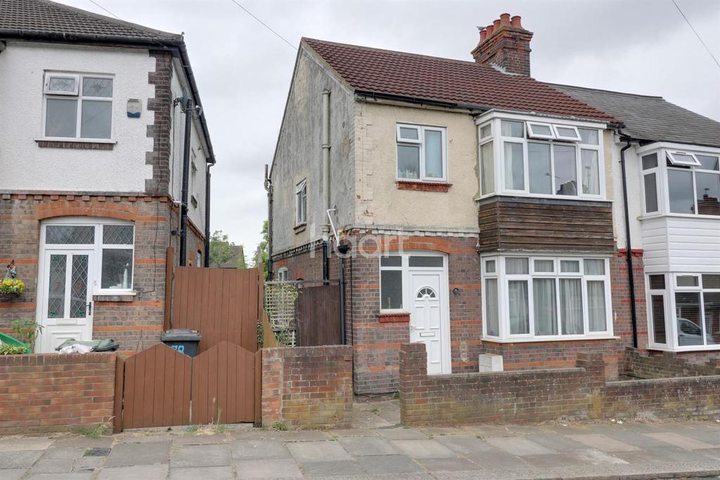 3 Bedrooms Semi Detached House for sale in Really Good In Round Green