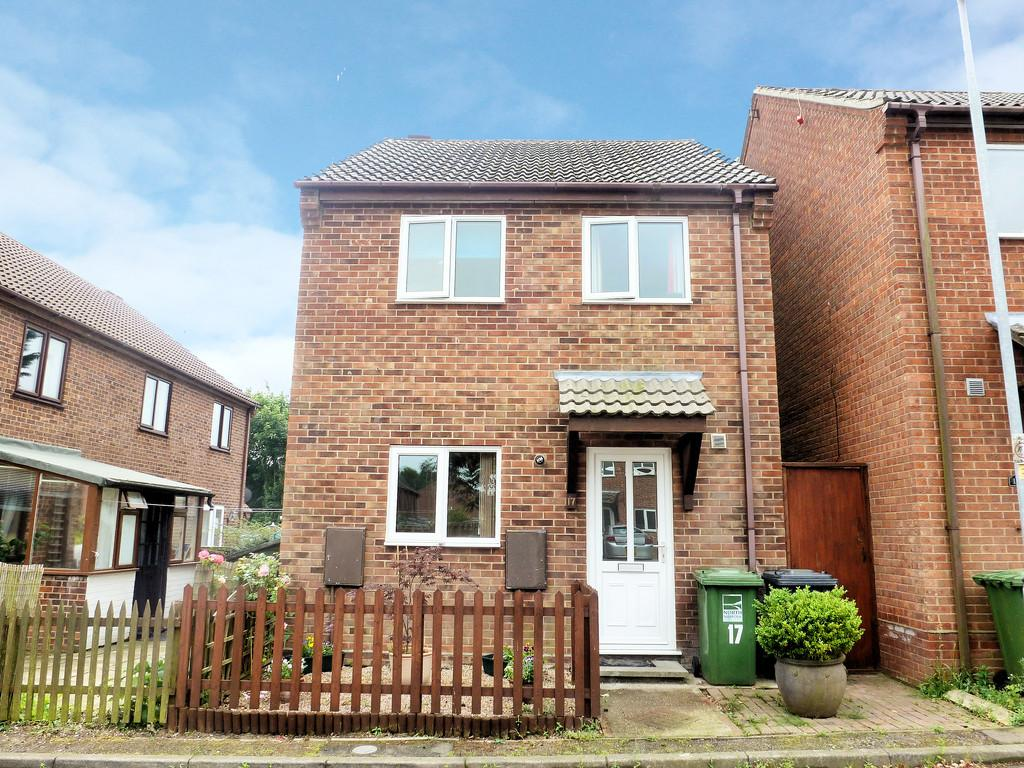 3 Bedrooms Detached House for sale in North Walsham