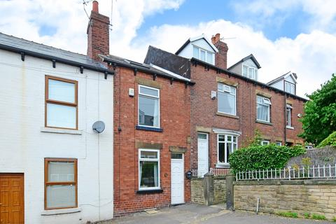 3 bedroom terraced house for sale - Vernon Terrace, Crosspool