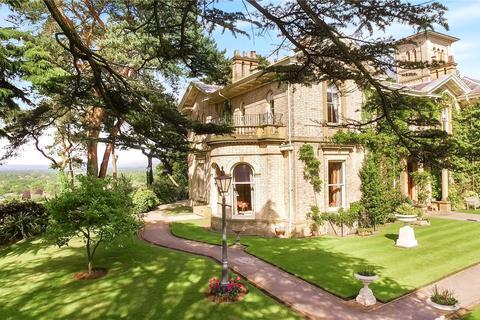 3 bedroom semi-detached house for sale - The Cedars, Woodbrook Road, Alderley Edge, Cheshire, SK9