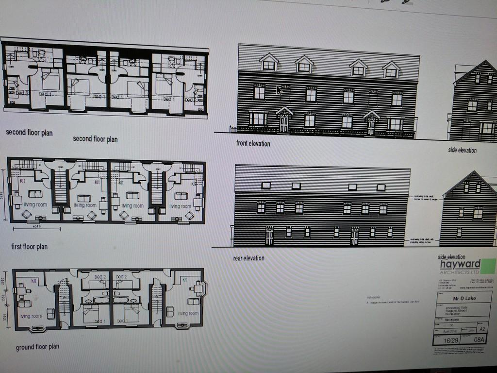 12 Bedrooms Land Commercial for sale in Regent Street, Nuneaton