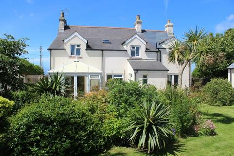 5 bedroom detached house for sale - Awelfan