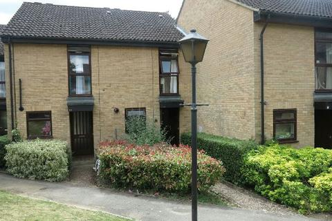 2 bedroom terraced house for sale - Fleetham Gardens, Lower Earley, Reading