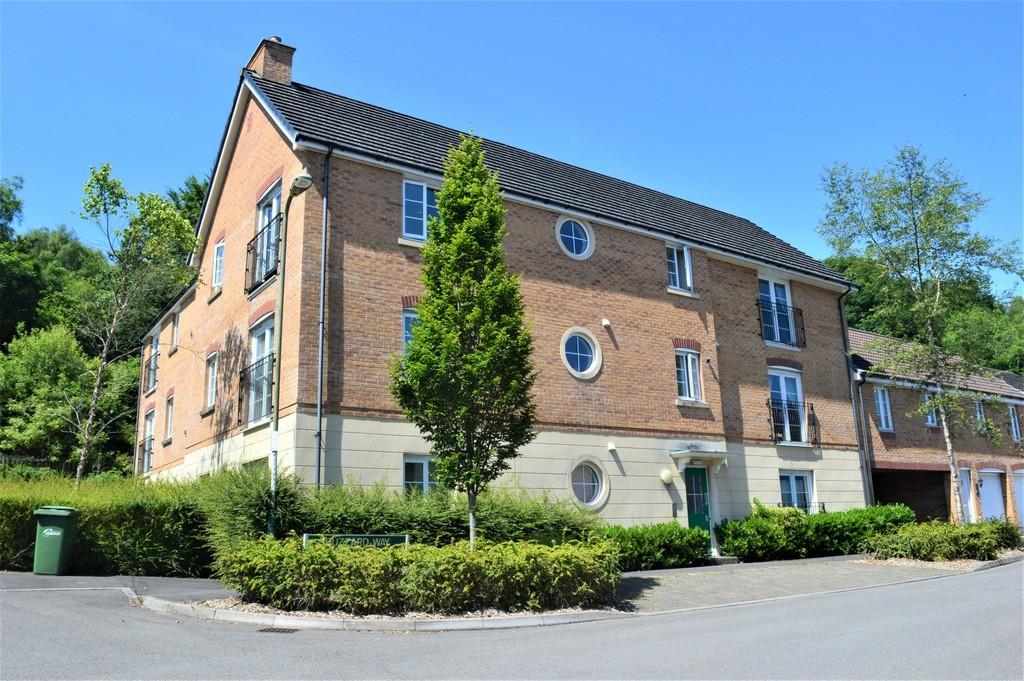 1 Bedroom Apartment Flat for sale in Buzzard Way, Cwm Calon