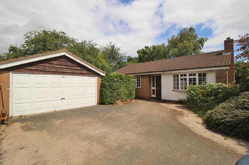 2 Bedrooms Detached House for sale in 20 Hemmingfield Rise, Worksop