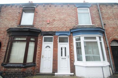 2 bedroom terraced house to rent - Tavistock Street, Linthorpe, TS5 6AX