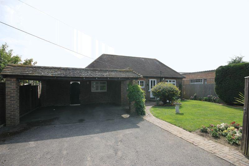 3 Bedrooms Detached Bungalow for sale in Portland Road, Burgess Hill, West Sussex