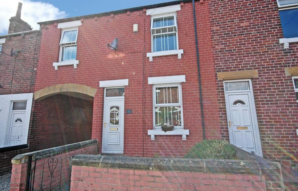 3 Bedrooms Terraced House for sale in Industrial Street, Horbury