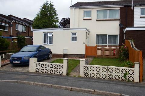 4 bedroom end of terrace house for sale - Landkey, Barnstaple