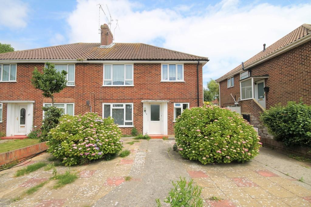 2 Bedrooms Flat for sale in Chesham Close, Goring-by-sea, BN12 4BJ