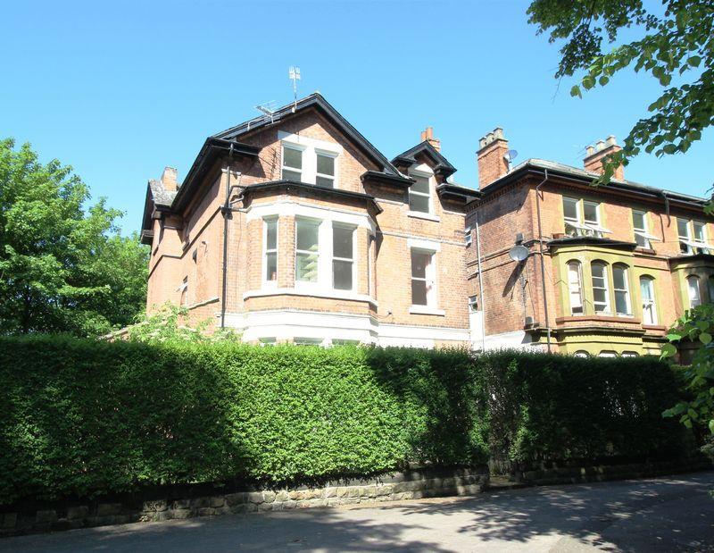 1 Bedroom Apartment Flat for sale in 81 Waterloo Crescent, Arboretum