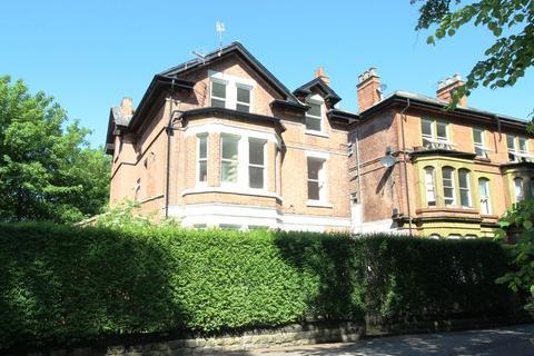 1 bedroom apartment for sale - 81 Waterloo Crescent, Arboretum