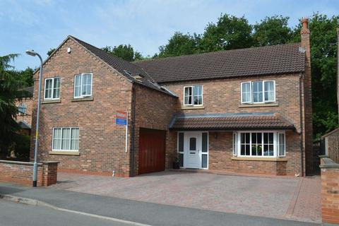 4 bedroom detached house for sale - Ascot Way, North Hykeham, Lincoln