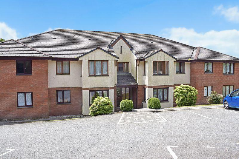 1 Bedroom Apartment Flat for sale in Plymouth Road, Liskeard