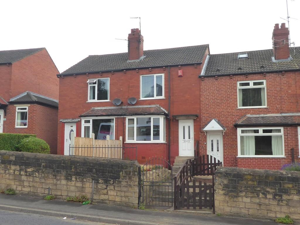 2 Bedrooms Town House for sale in Lower Wortley Road, Wortley