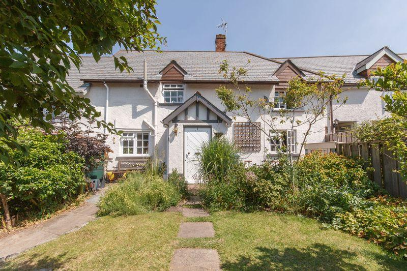 3 Bedrooms House for sale in The Green, Morchard Bishop