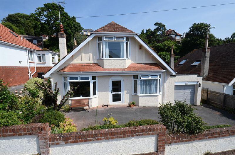 3 Bedrooms Detached Bungalow for sale in Cecil Avenue, Preston, Paignton