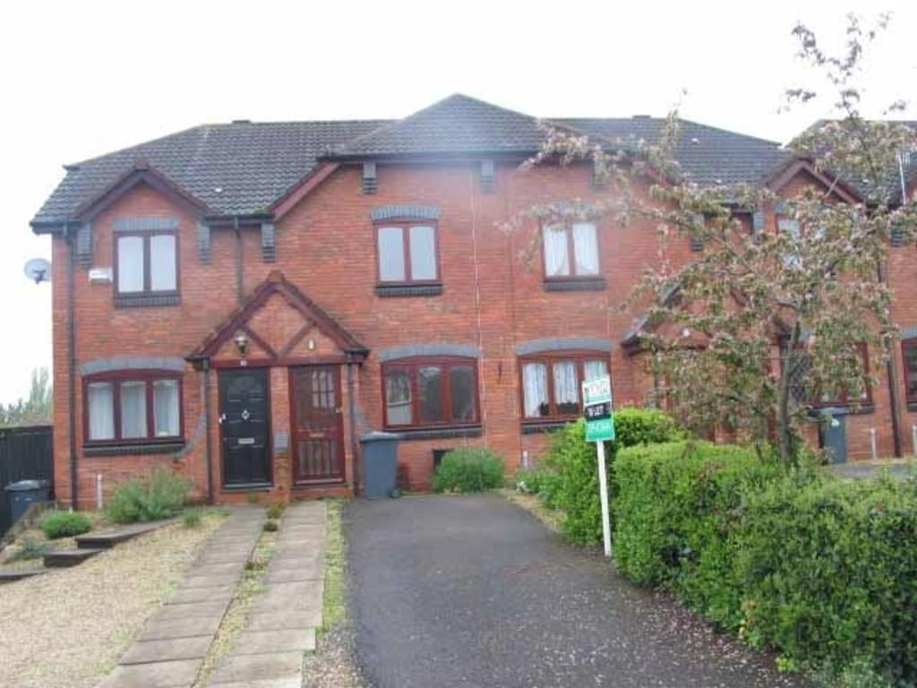 2 Bedrooms Barn Conversion Character Property for sale in Longboat Lane, Stourport-on-Severn
