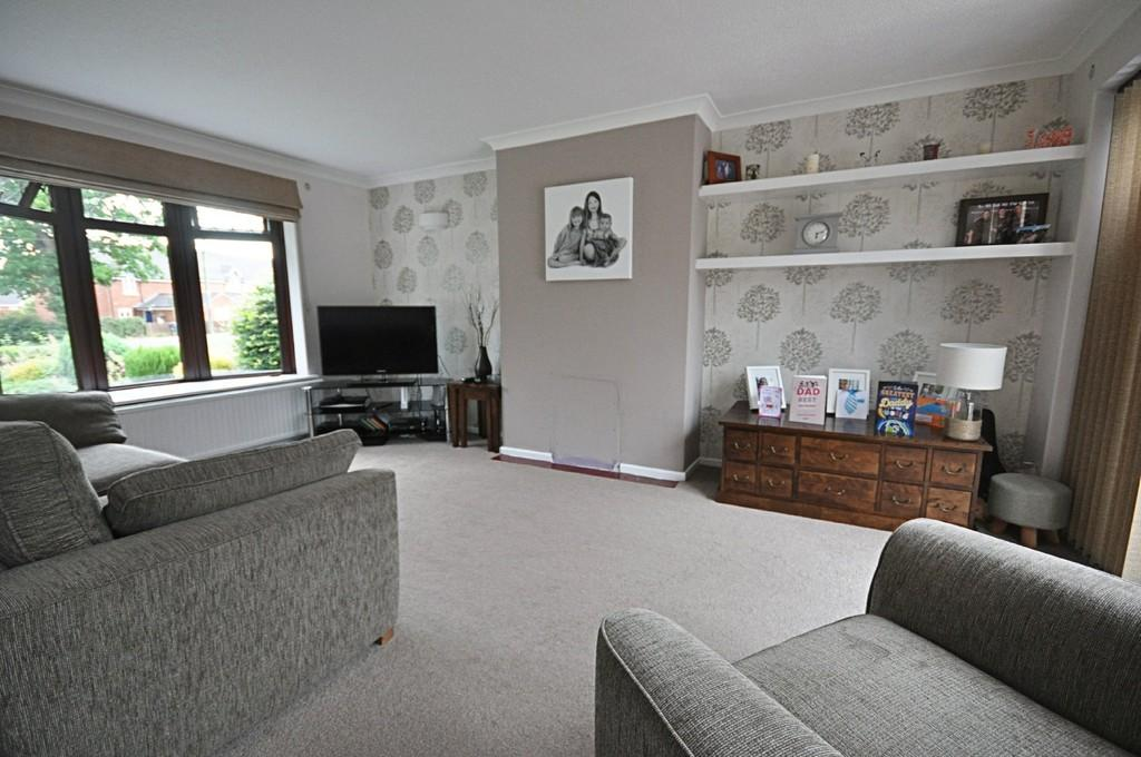 4 Bedrooms Detached House for sale in Castleton Way, Eye