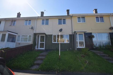 3 bedroom terraced house to rent - Spencer Gardens, Saltash
