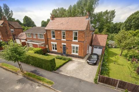 4 bedroom detached house for sale - WEST AVENUE NORTH, CHELLASTON