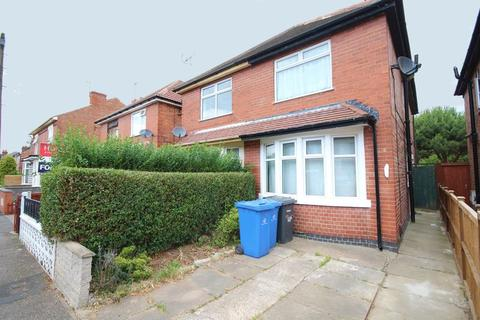 3 bedroom semi-detached house to rent - BAKER STREET, DERBY