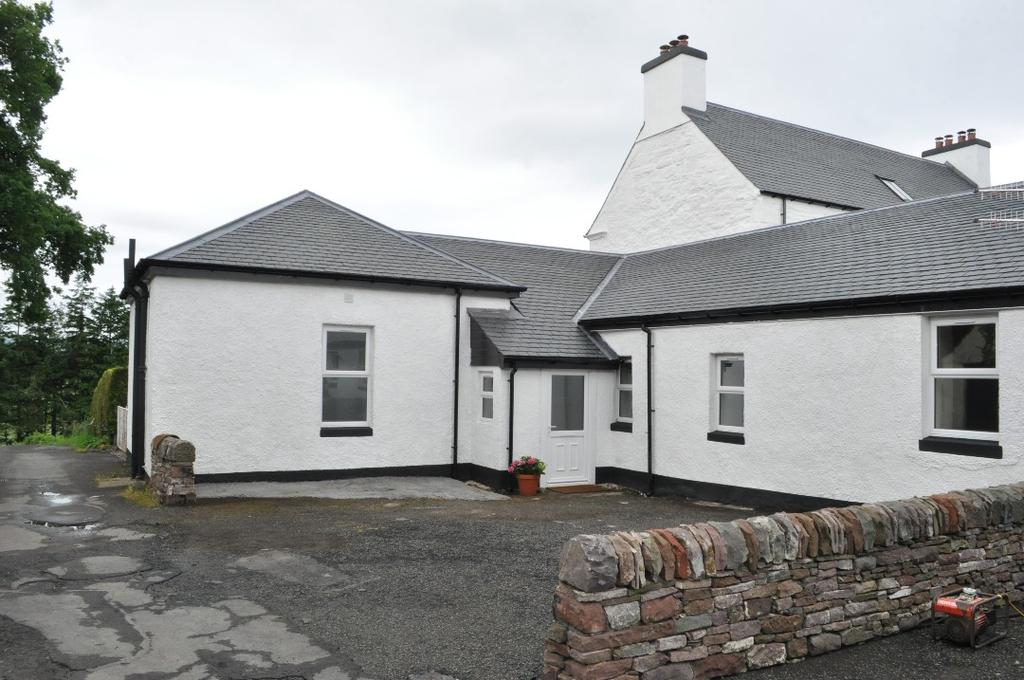 3 Bedrooms Bungalow for sale in Buchanan Home Farm , Drymen , Stirlingshire , G63 0HU