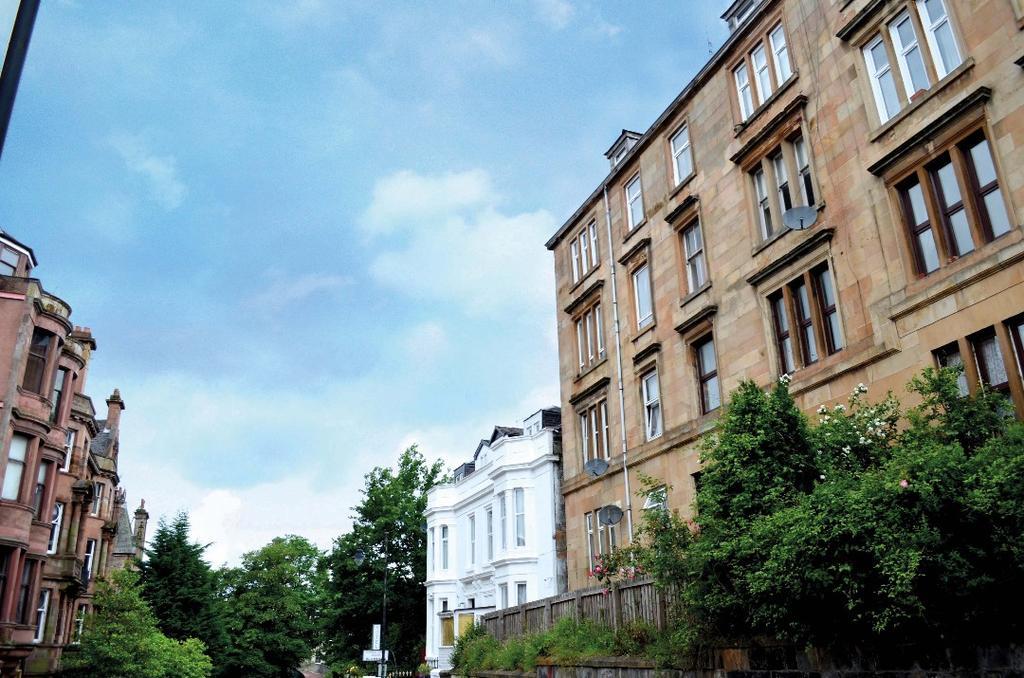 2 Bedrooms Flat for sale in Renfrew Street, Flat 2/2, Garnethill, Glasgow, G3 6UW