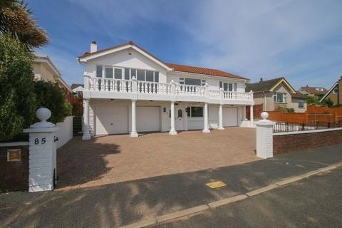 4 bedroom detached house for sale - 85 King Edward Road, Isle Of Man