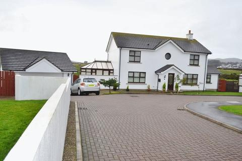 4 bedroom detached house to rent - Croit E Caley, Colby