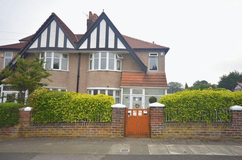 4 Bedrooms Semi Detached House for sale in The Vineries, Liverpool