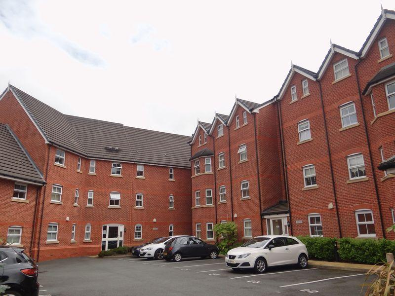 1 Bedroom Apartment Flat for rent in Bethany Court Moss Hey, Spital