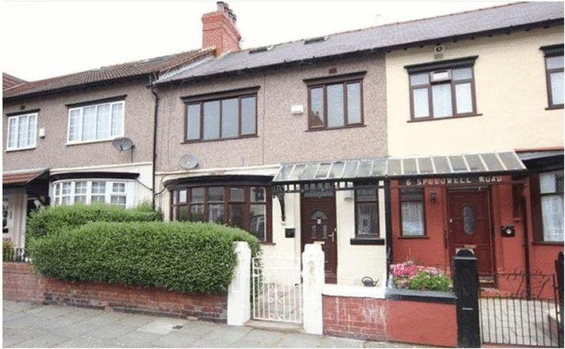 4 Bedrooms House for sale in Speedwell Road, Claughton
