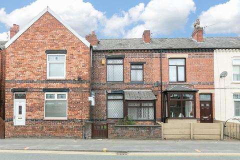 2 bedroom terraced house for sale - Warrington Road, Abram, WN2 5QH