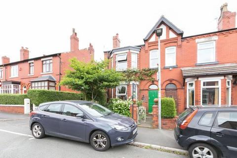 3 bedroom terraced house for sale - Barnsley Street, Springfield, WN6 7HB