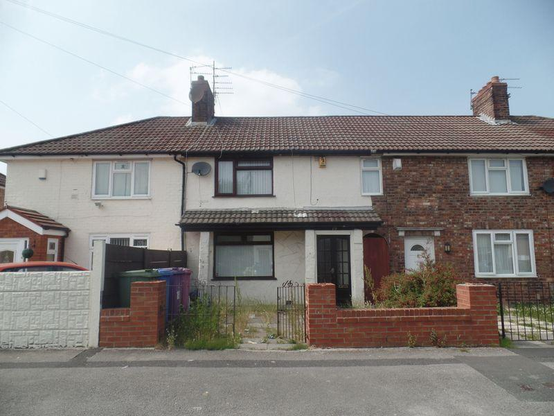 3 Bedrooms Terraced House for sale in 19 Colesborne Road, Liverpool