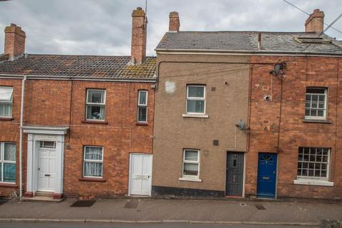 2 bedroom terraced house to rent - Gordon Terrace, Crediton