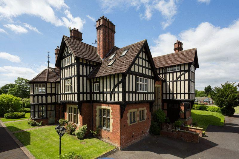 2 Bedrooms Apartment Flat for sale in Aldersyde, York