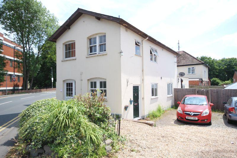 1 Bedroom Apartment Flat for sale in Breinton Road, Hereford