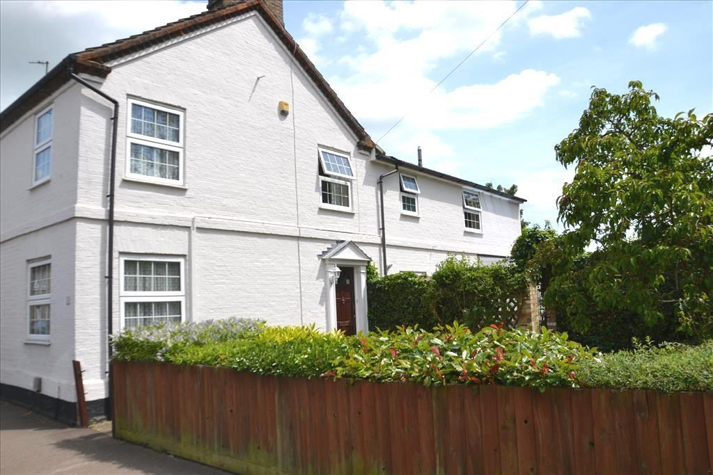 3 Bedrooms End Of Terrace House for sale in Lawrence Road, Biggleswade, SG18