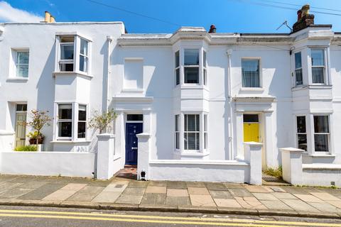3 bedroom terraced house for sale - Clifton Street, Brighton, BN1