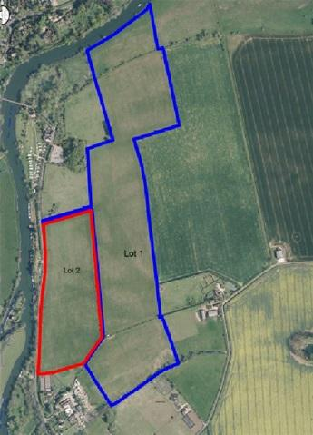 Land Commercial for sale in Long Wittenham