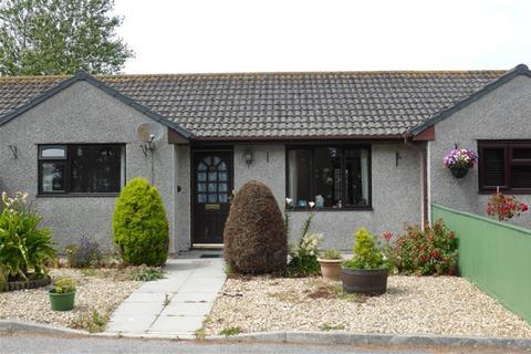 2 bedroom terraced bungalow to rent - Barnfield Gardens, Gulval, Penzance