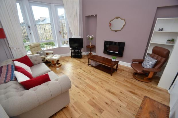 1 Bedroom Flat for sale in Allison Street, Govanhill, G42