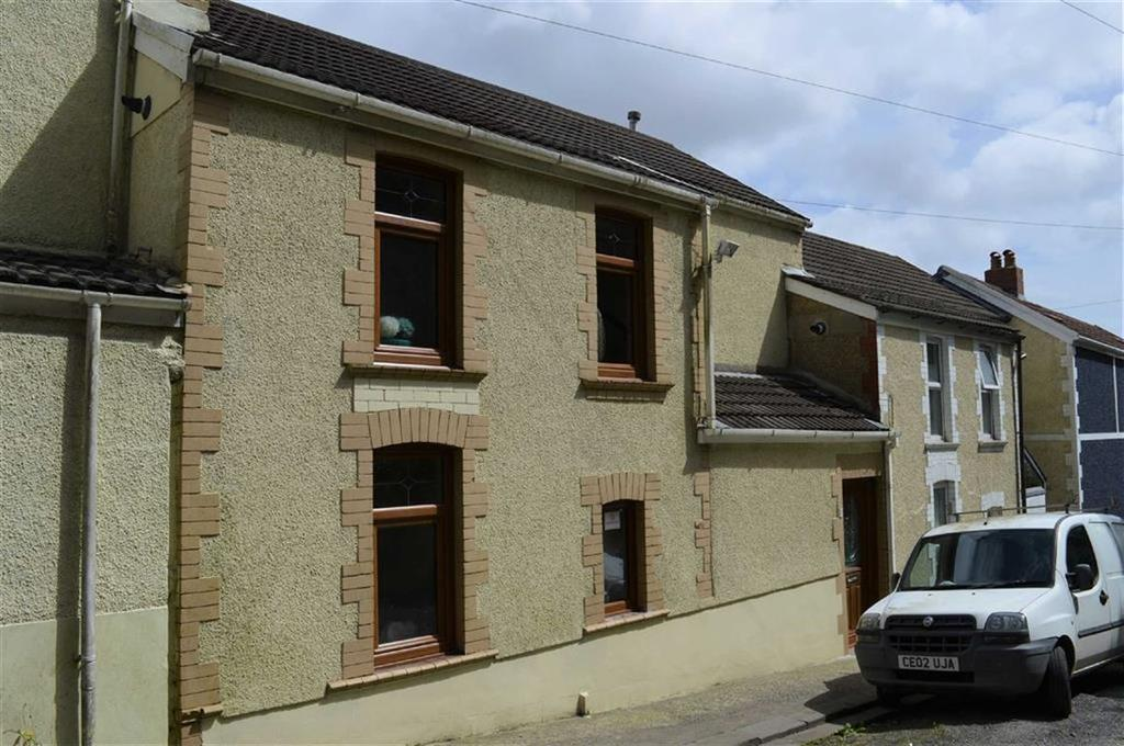 2 Bedrooms Terraced House for sale in Bryn Y Don, Swansea, SA1