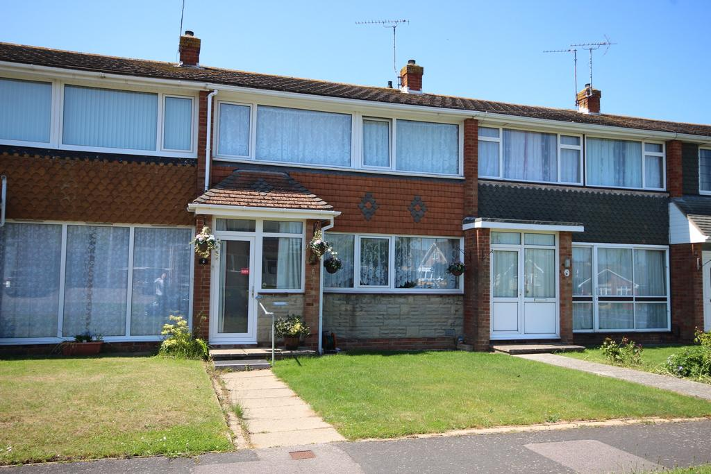 3 Bedrooms Terraced House for sale in WATERLOOVILLE
