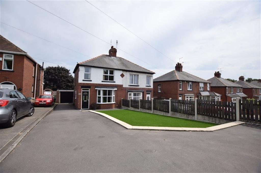 3 Bedrooms Semi Detached House for sale in Ardsley Road, Worsborough Dale, Barnsley, S70