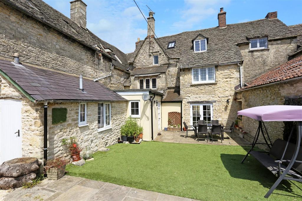 4 Bedrooms House for sale in Minchinhampton, Stroud